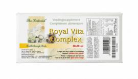 Combinatie Ferro Plus + Royal Vita Complex