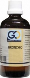 GO BRONCHIO 100 ml.