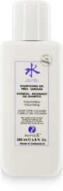 Shampoo Horsetail-Buckw.-Water 200 ml