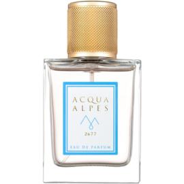ACQUA ALPES 2677- Eau de Parfum 100ml