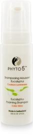 Eucalyptus foaming shampoo 150 ml