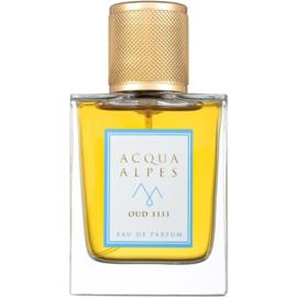 ACQUA ALPES OUD 3333 - Eau de Parfum 100ml