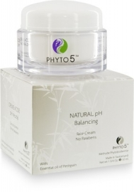 Natural pH Balancing Cream 50 ml