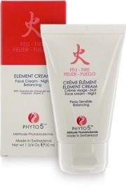 Element Cream Fire-Balancing 50 ml