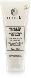 Le Masque Gel Visage (voorheen - Moisturizing Gel Mask) 100 ml
