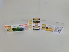 Ferro Plus + Royal Vita Complex + Herbofidus + Herbospray