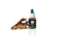 RIES Herbal Slim (detox) kruidenextract met gentiana (15 ml) €19,95