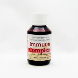 IMMUUN COMPLEX 100 ml.