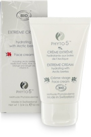 Extreme Hydrating Cream Ageless Bio 50 ml