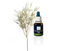 RIES Herbal Skin kruidenextract met bamboe (15 ml) €19,95