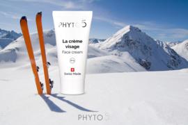 La Crème Soleil SPF 15 (voorheen Yang Oe)  100 ml