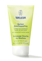 Berken Douchepeeling 150ml.