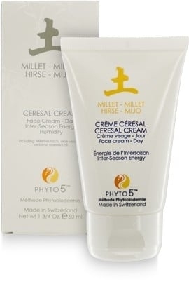 Ceresal Cream Millet-Earth (gierst) 50 ml