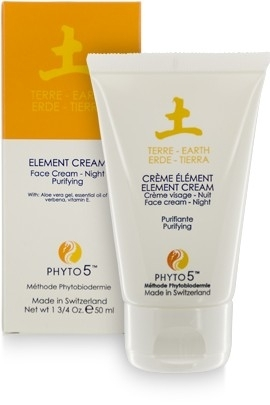Element Cream Earth-Purifying 50 ml