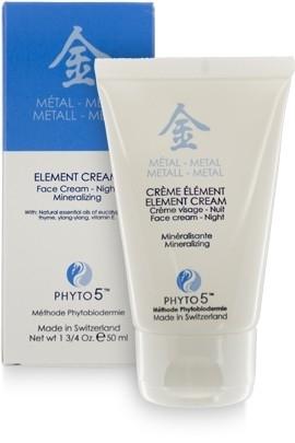 Element Cream Metal-Mineralizing 50 ml