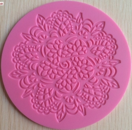 Lace Molds CL018