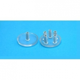 PME BA400 Round & 5 Horseshoe set of 2