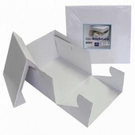 PME CBO806 Cake Box 30x30x15cm