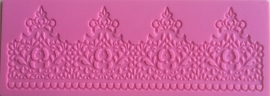 Lace Molds CL017