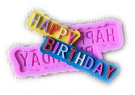 CV36-Happy birthday