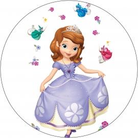 prinses Sofia rond 1