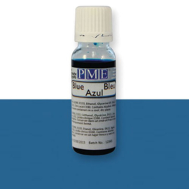PME AB500 airbrush Colour Blue -25ml