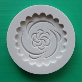 AM0080 Cupcake topper nr 2