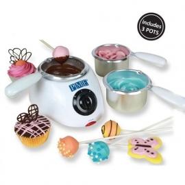 PME CM104  Electrische Chocoladesmelter