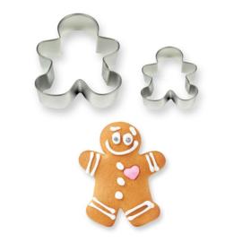 PME SC620 Gingerbread men (2 stuks)