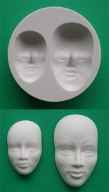 AM0063 Faces (gezichten)