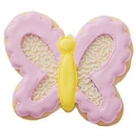 Wilton  Butterfly Comfort Grip™ Cutter--2310-614