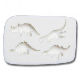 Städter decoflex dinosaurus mold