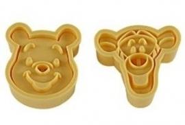 I Uitsteker Pooh & Tijgetje