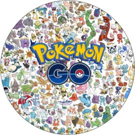 Pokemon cirkel 1