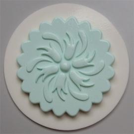 AM0086 Cupcake topper nr 4