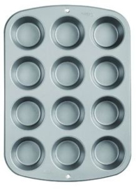 Wilton 2105-954 bakvorm cupcakes/muffins