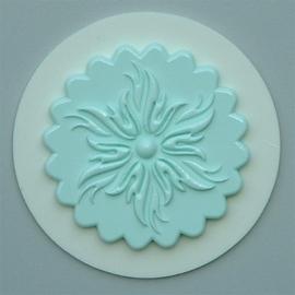 AM0092 Cupcake topper nr 6