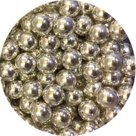 suikerparels super zilver 8mm