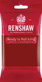 Renshaw pro 250 gr. ruby red