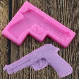 CV308 revolver/pistool