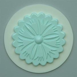 AM0090 Cupcake topper nr 5