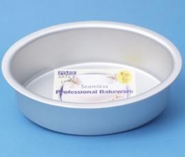 PME OVL093 Deep Oval cake pan 22.5 x 15 x 7.5