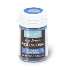 SK CL01A230-07 Professional Food Colour BLUEBELL NAVY BLUE