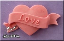 AM0164 Love Heart