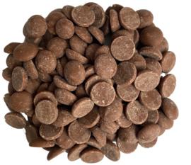 Smeltchocolade Callebaut melk 325 gram