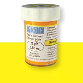 PME PC1053 Sunny yellow