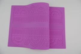 Grote lace mat randen-CL23