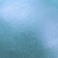 RB edible silk Blue Shimmer