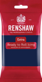 Renshaw Extra - Navy Blue