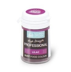 SK CL01A230-04 Professional Food Colour Dust LILAC
